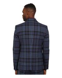 Vivienne Westwood | Blue Democrat Waistcoat Jacket for Men | Lyst