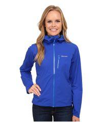 Marmot | Blue Essence Jacket | Lyst