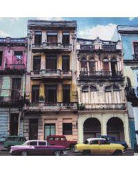 Paul Smith Multicolor Havana Print Washbag for men