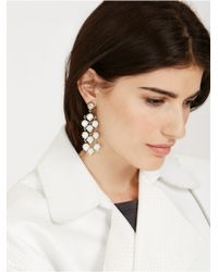 BaubleBar - Metallic Waterfalls Drops - Lyst