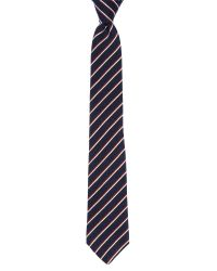 Gant Rugger Blue Silk Rep Tie for men