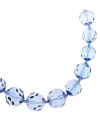 Hobbs | Blue Betty Necklace | Lyst