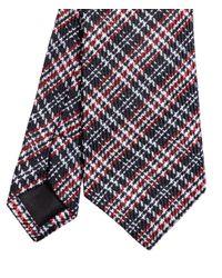 H&M - Blue Silk Tie for Men - Lyst