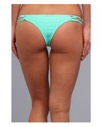 Body Glove | Green Beachy Bottom | Lyst