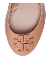 Tory Burch - Pink Lowell Wedge - Lyst