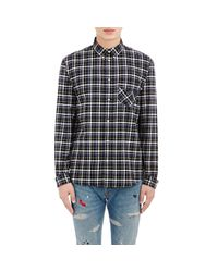 Paul Smith Black Tailored-fit Shirt for men