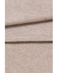 BOSS Natural 'lolasa'   Cashmere Virgin Wool Yak Scarf