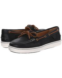 Sperry Top-Sider | Black Harbor Stroll | Lyst