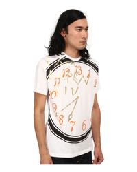 Vivienne Westwood | White Expensive T-shirt for Men | Lyst