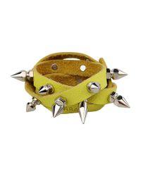 Malababa | Green Bracelet | Lyst