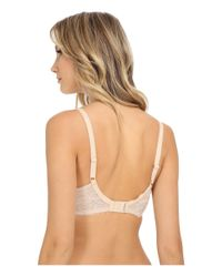 Wacoal - Natural So Sophisticated Underwire Bra 851287 - Lyst