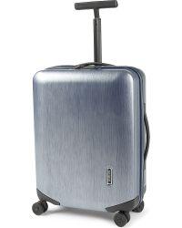 Samsonite Metallic Inova Four-wheel Suitcase 55cm for men