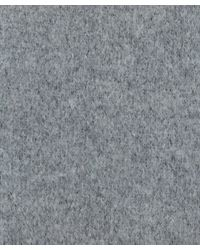 Norse Projects - Gray Light Grey Melange Alpaca-blend Scarf for Men - Lyst