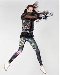 Cynthia Rowley | Multicolor Print Legging | Lyst