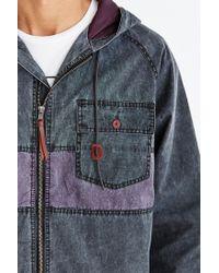 Katin Black Spray Jacket