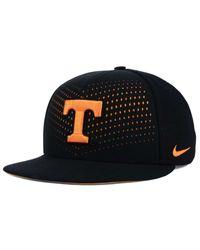 Nike - Gray Tennessee Volunteers True Seasonal Snapback Cap for Men - Lyst