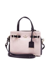 kate spade new york Pink Holden Street Small Lanie Tote Bag