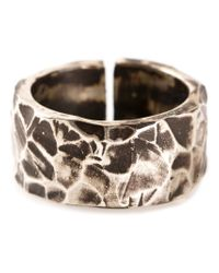 Henson | Metallic Split Ring | Lyst