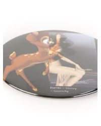 Givenchy | Brown Bambi & Woman Print Pins Set | Lyst