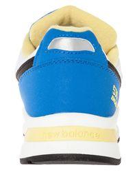New Balance - White The 90s Running 530 Sneaker for Men - Lyst