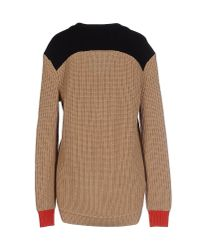 Givenchy - Natural Sweater - Lyst