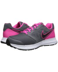 Nike - Gray Downshifter 6 - Lyst