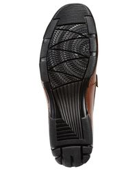 Kenneth Cole Reaction | Brown Con-tour Drivers for Men | Lyst