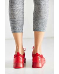Nike - Red Women's Air Max Thea Running Sneaker - Lyst