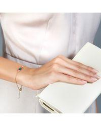 Astley Clarke - Prismic London Blue Topaz Bracelet - Lyst