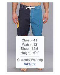 Vans Blue Era Classic Boardshort 20 for men
