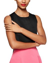 kate spade new york | Pink Mix It Up Open Ring | Lyst