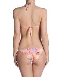 Agogoa   Orange Bikini   Lyst