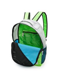 Marc By Marc Jacobs Black Cowabunga Lex Backpack for men