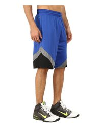 Nike | Blue Breakaway Shorts for Men | Lyst