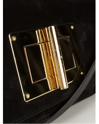 Tom Ford Black Natalia Bag