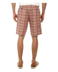 Tommy Bahama | Pink Copolla Check for Men | Lyst