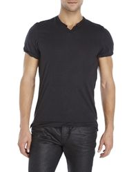 Alternative Apparel | Black Moroccan Tee for Men | Lyst