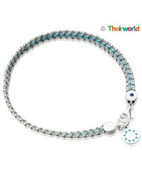 Astley Clarke | Blue Theirworld Charity Biography Bracelet | Lyst