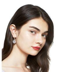 kate spade new york - Metallic Sweet Nothings Earrings - Lyst