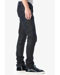 Hudson Jeans - Blue Blinder Biker Skinny for Men - Lyst