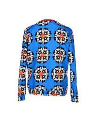 Dead Meat - Blue Sweatshirt for Men - Lyst
