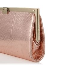 Jimmy Choo Pink Camille