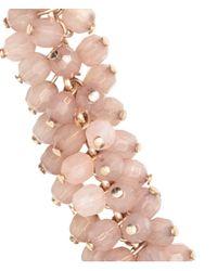 H&M Pink Short Necklace
