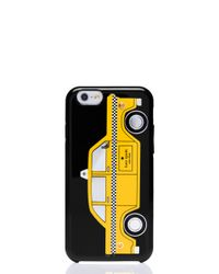 kate spade new york | Multicolor Taxi Iphone 6 Case | Lyst