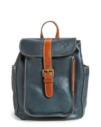 Patricia Nash | Blue 'european Countryside Aberdeen' Knapsack | Lyst