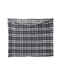 BCBGeneration | Black Workin It Plaid | Lyst