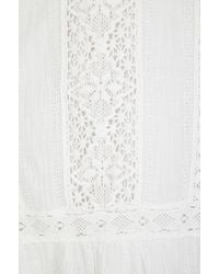 Dolce Vita - White Chakra Dress - Lyst