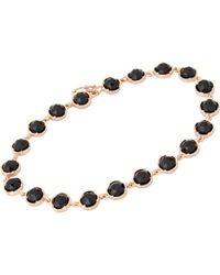 Irene Neuwirth | Black Round-link Bracelet | Lyst