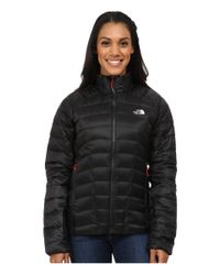 The North Face | Black Quince Jacket | Lyst