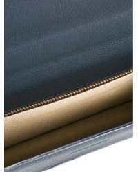 Steve Mono - Black Logo Shoulder Bag - Lyst